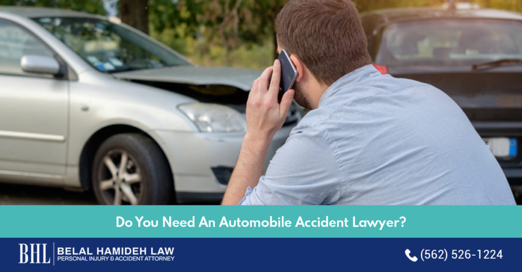 automobile accident lawyer