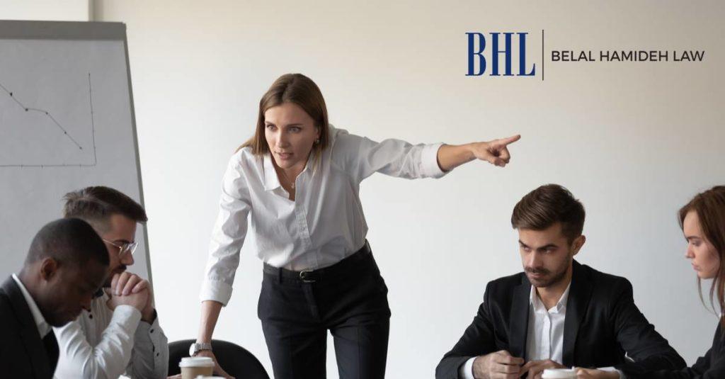 LA workplace discrimination lawyer