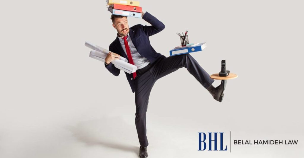 workers compensation lawyer Long Beach