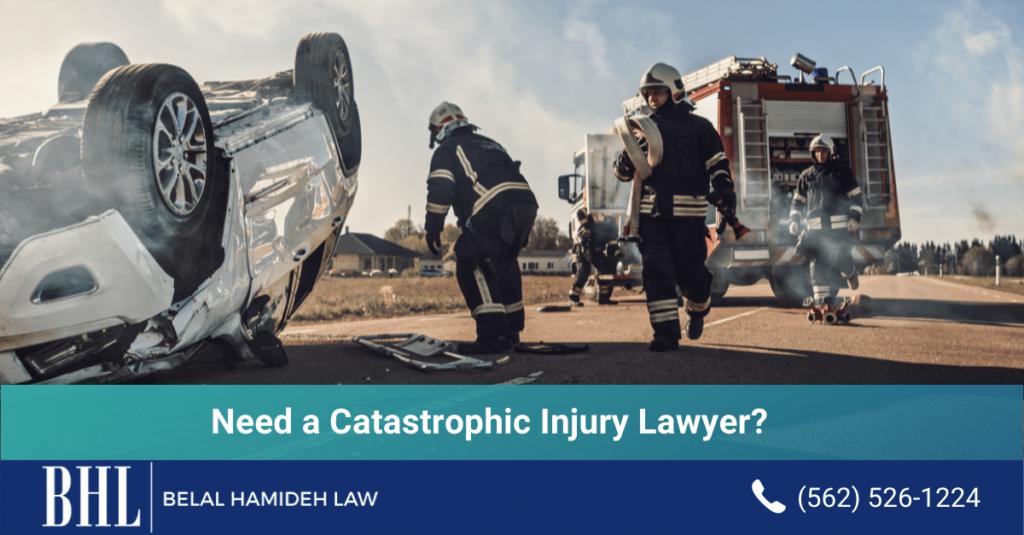 catastrophic injury lawyer
