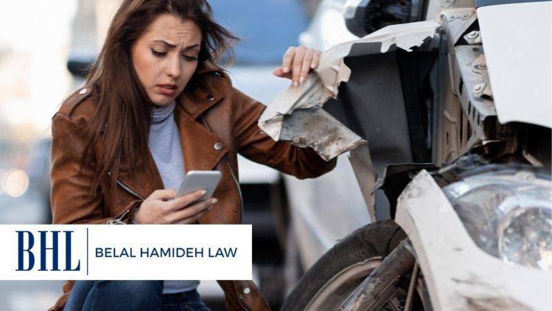 abogado de accidentes de autos