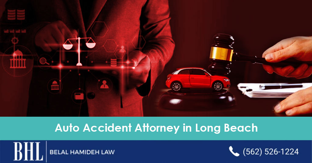 auto accident attorney in Long Beach