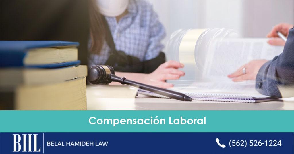 compensación laboral
