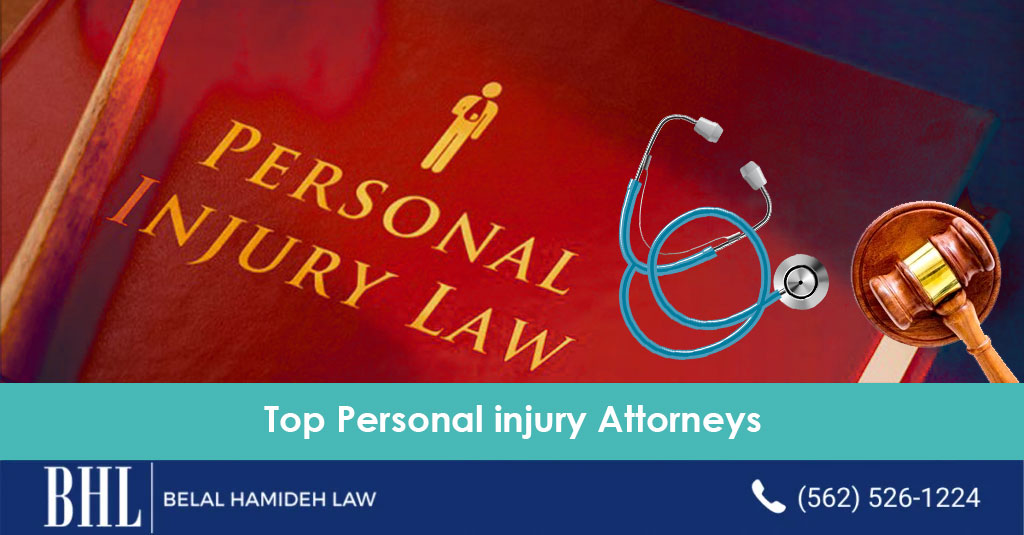 top personal injury attorneys