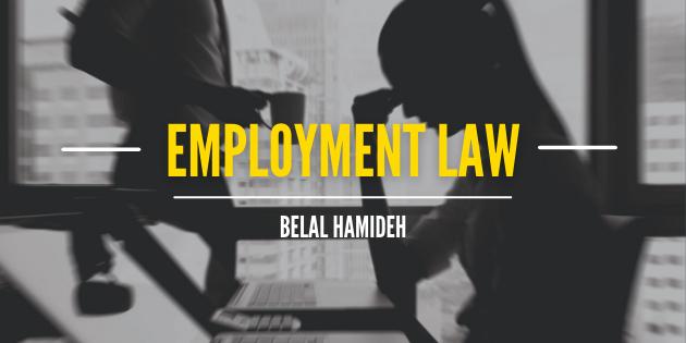Long Beach Employment Lawyer